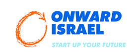 Onward Israel - Start up your future